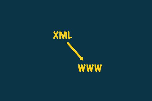 sitemap to url image block